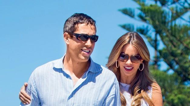 Sofía Vergara v hudem sporu z bivšim zaročencem Nickom Loebom! (foto: Profimedia)