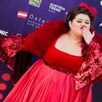 Predstavnica Srbije (foto: Profimedia)