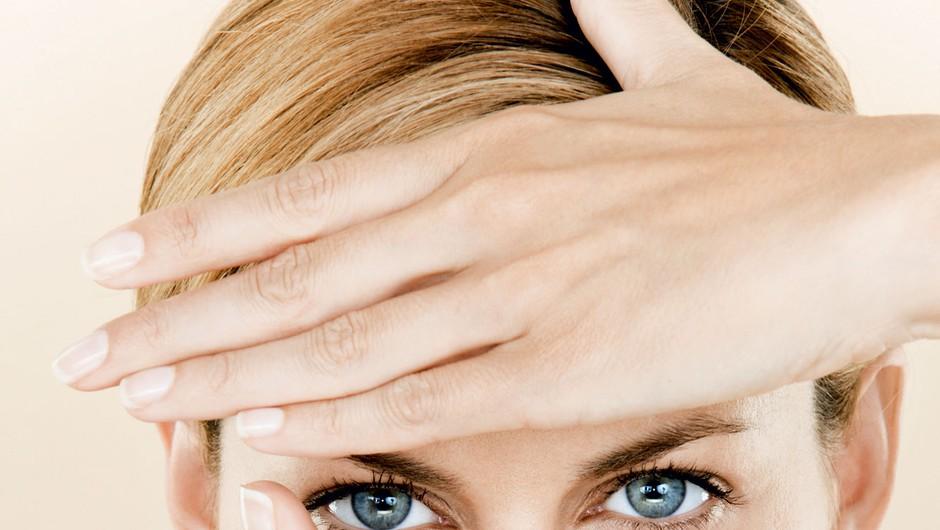 Kako preživiš, če sovražiš svojo kožo? Tako! (foto: promocijsko gradivo, getty images)
