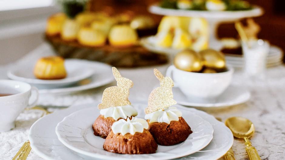 Seksi različice velikonočnih jedi (foto: Alen Karupović, Shutterstock)