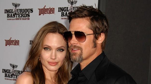 Angelina Jolie praznuje 4. junija (Profimedia) (foto: Profimedia)