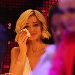 Ruska evrovizijska predstavnica je močno jokala med glasovanjem (foto: Profimedia)