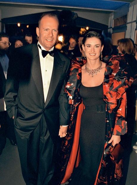 Talluah je ena od treh hčerk, ki so se v zakonu rodile Demi Moore in Bruceu Willisu.