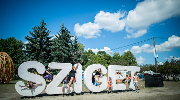 Greš na Sziget festival? (foto: Szemerey Bence (szigetfestival.com))