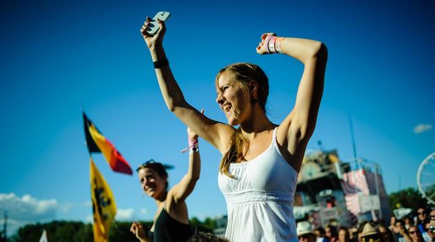 Najboljši evropski poletni glasbeni festivali (foto: Moszi Gabor (szigetfestival.com))