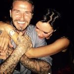 """Victoria Beckham: """"Najini otroci niso bili nikoli razvajeni"""" (foto: Twitter)"""