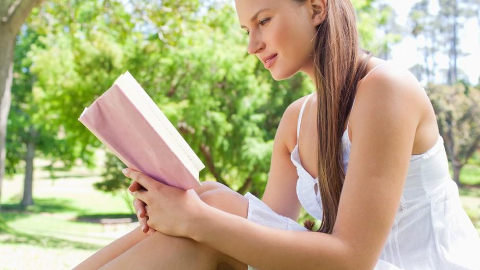 Preveri, katero knjigo za samopomoč potrebuješ ZDAJ! (foto: Profimedia)
