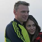 Nenad Tokalić in Ylenia Mahnič  (foto: Filip Đurić in Darko Vinkl)
