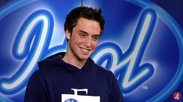 VIDEO: Zmagovalec Evrovizije na avdiciji pred 10-imi leti! (foto: Youtube)