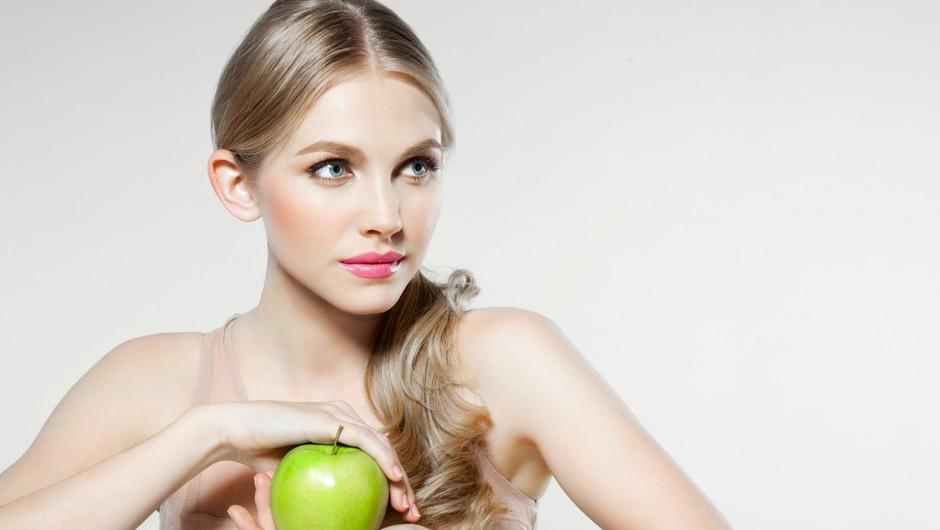 Katerih hranil mi bo primanjkovalo, če postanem veganka? (foto: Profimedia)
