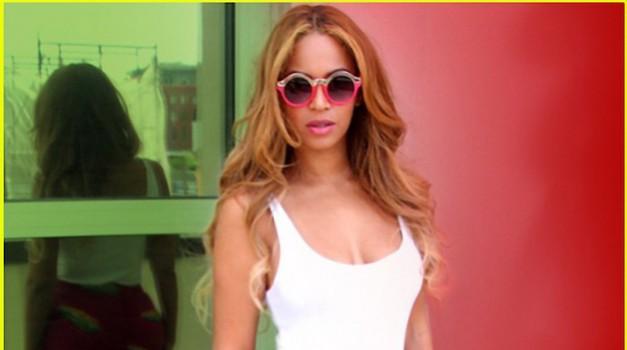 Beyonce je pošteno razjezila Američane (foto: Profimedia)