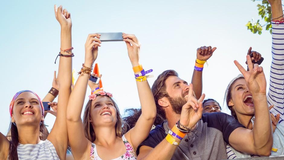 8 poletnih festivalov, ki jih letos ne smeš zamuditi! (foto: Profimedia)