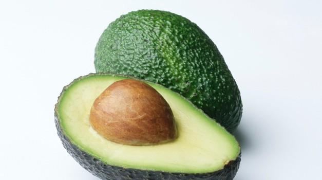 Avokado je zakladnica zdravih maščob (foto: Profimedia)