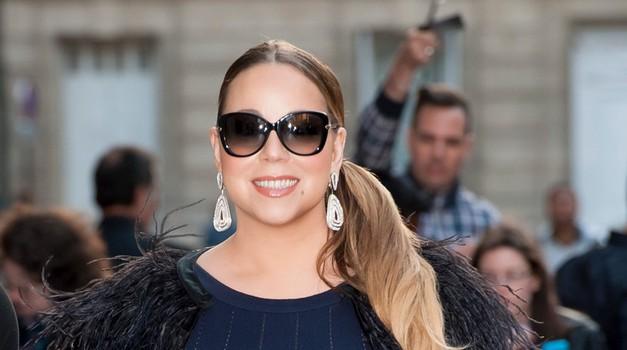 Brat Mariah Carey se boji, da jo bo doletela enaka usoda kot Whitney Houston (foto: Profimedia)