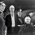 Med drugim je Lee upodabljal Sherlocka Holmesa in njegovega brata Mycrofta Holmesa. (foto: Profimedia)