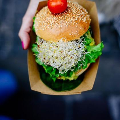 Prihaja jesenski Pivo & Burger Fest