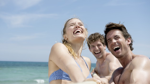 NIVEA podarja super poletni paket za na plažo! (foto: NIVEA)
