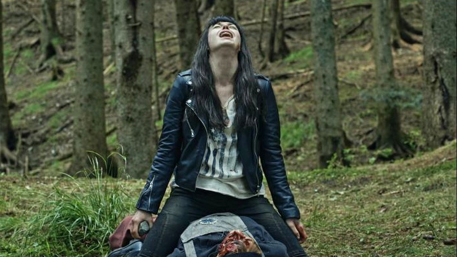 Prihaja čisto prava slovenska grozljivka Idila (foto: Karantanija Cinemas)