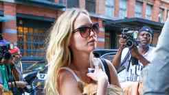 Jennifer Lawrence se je znašla sredi ljubezenske zmešnjave
