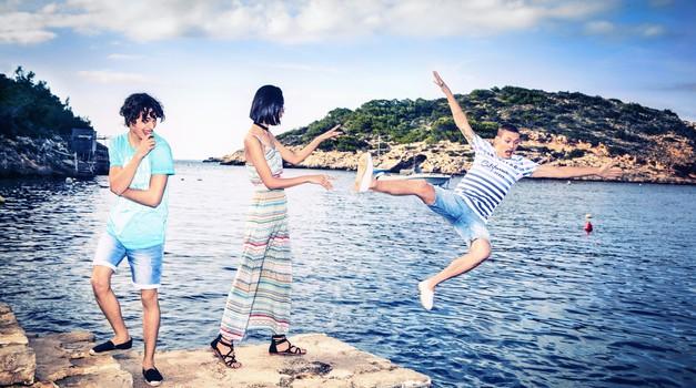 NAGRADNA IGRA: Naj poletni dan