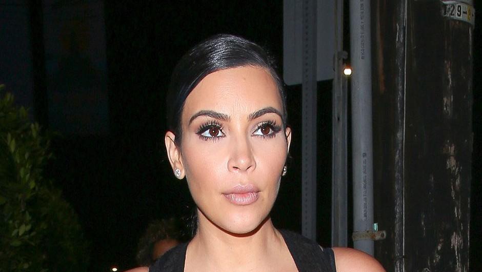 Sinéad O'Connor grdo popljuvala Kim Kardashian (foto: Profimedia)