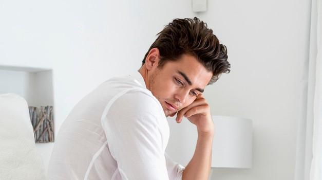 Moški strahovi pred prvim seksom (foto: Profimedia)