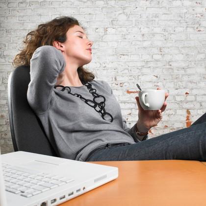 5 hitrih, kako ohraniti motivacijo za delo v vročih poletnih dneh