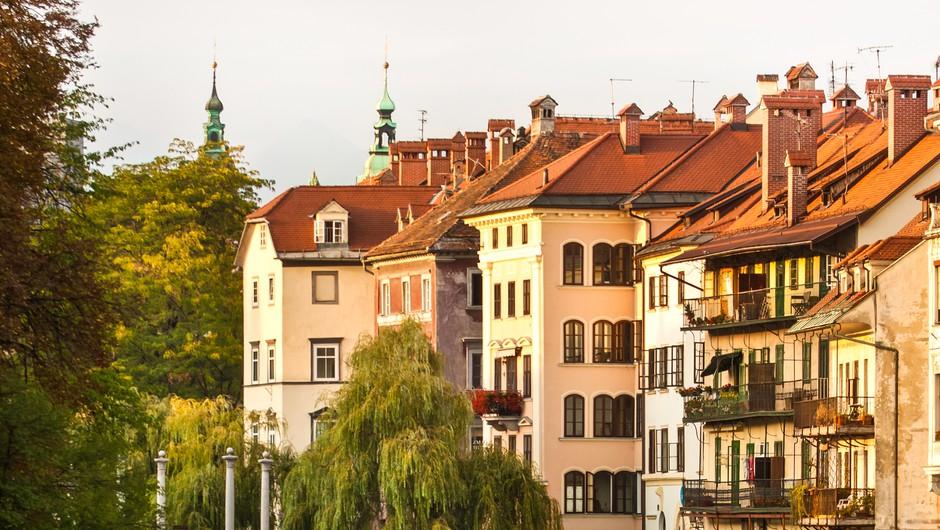 TOP ideja za poletne vikende, ki jih boš preživela v mestu (foto: Shutterstock)