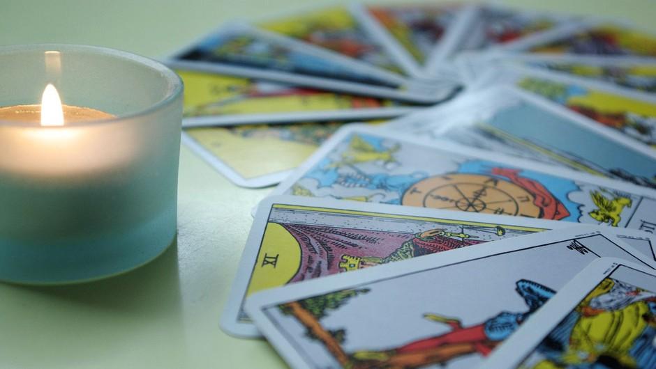 Nauči se brati karte Tarot in postani sama svoja vedeževalka (foto: Profimedia)