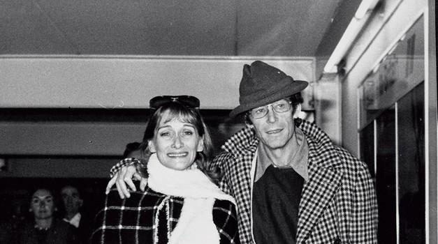 Med letoma 1959  in 1979 je bil Peter poročen s stanovsko  kolegico Siân  Phillips, ki pa ji  seveda še zdaleč ni  bil zvest.  (foto: Profimedia)