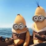Ko je Minion lačen, povsod vidi banane (foto: Karantanija Cinemas)