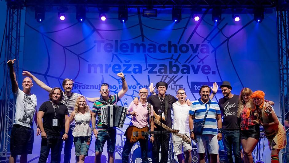 Telemachov žur prihaja v Slovenj Gradec (foto: Agencija Avi)