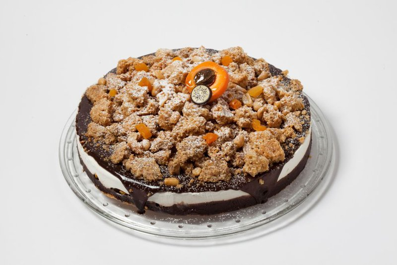 Solni svet torta