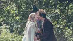 FOTO: Takšne poroke zagotovo še nisi videla