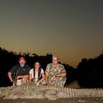 Američanka ubija čudovite divje živali in objavlja trofeje na spletu! (foto: Facebook)