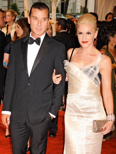 Nedavna ločitev 45-letne Gwen Stefani in štiri leta starejšega Gavina Rossdala, ki se ukvarjata z glasbo in igralstvom, je bila …