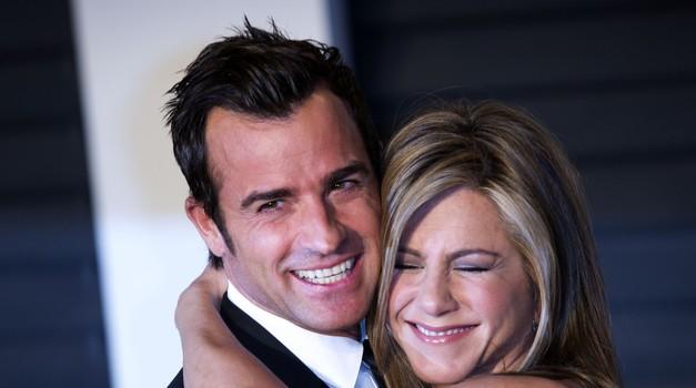 Nekdanja tašča moža Jennifer Aniston je Justina grdo popljuvala (foto: Profimedia)