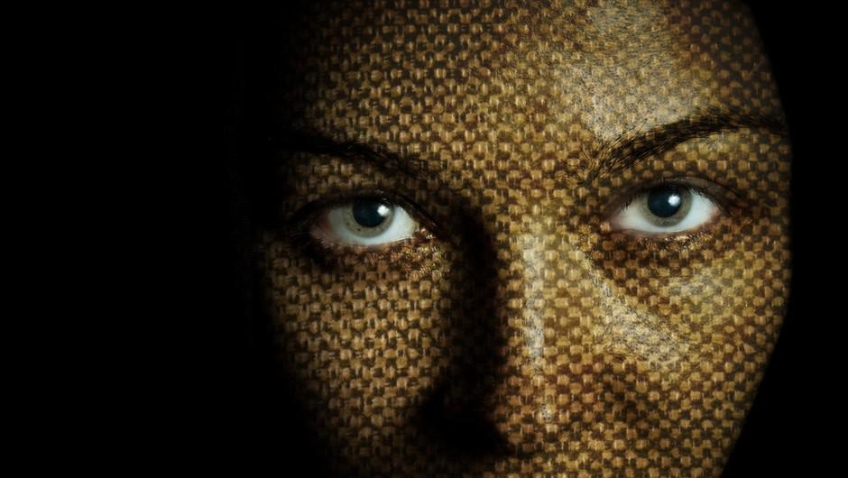 Vse, kar moraš vedeti o komu, najdeš v očeh (foto: Profimedia)