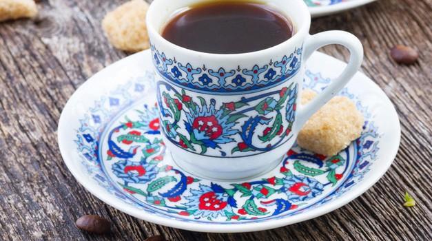 Presenetilo te bo, kako se pravilno skuha kavo! (foto: Profimedia)