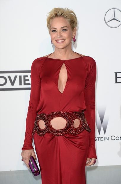 57-letna Seks ikona Sharon Stone je v intervjuju za Harper's Bazaar, za revijo je odvrgla vse krpice, povedala, da je …