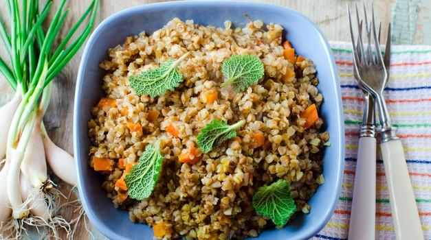 Adijo, pšenica: 3 super recepti iz ajdove kaše (foto: Shutterstock)