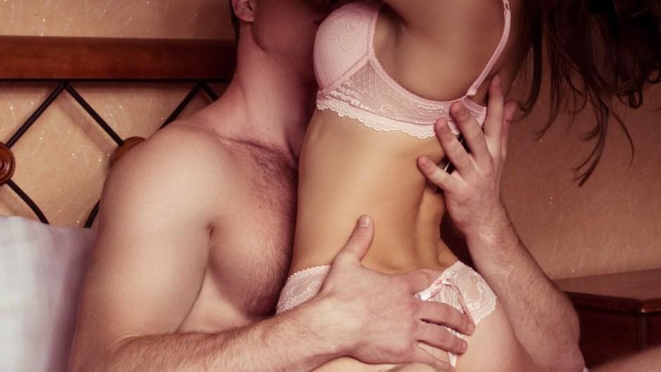 Splezaj že nanj! (foto: Shutterstock)