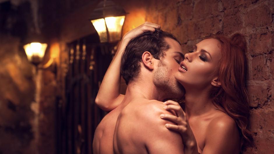 Predigra, kot si je želi on (foto: Shutterstock)