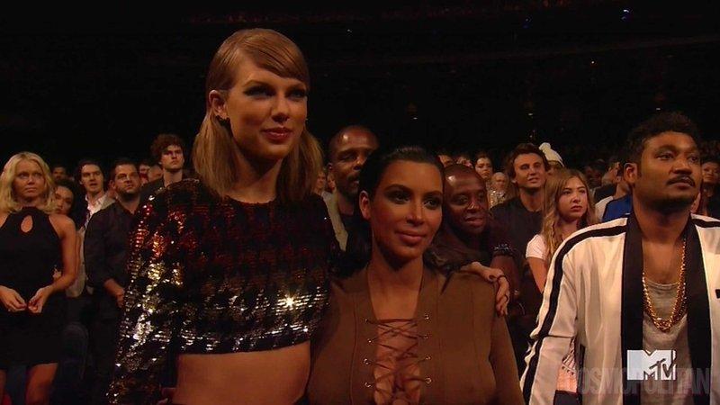 Kim in Taylor