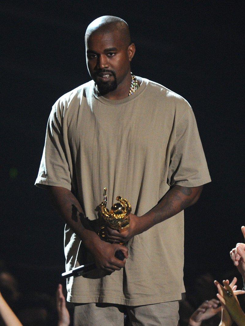Kanye West nagrada