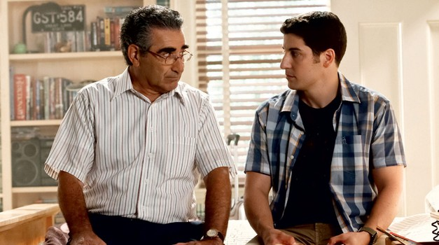 Fantje razkrivajo: najboljši nasvet za zmenke, ki so ga dobili od svojega očeta (foto: getty images, profimedia, nc)
