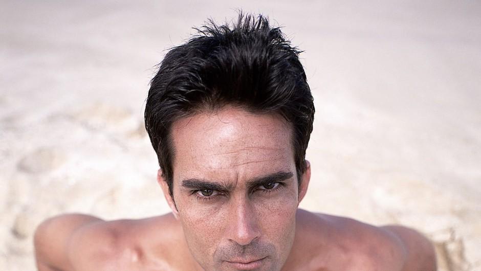 Zakaj moški sovražimo plažo (zabavna izpoved Cosmo novinarja) (foto: Profimedia)