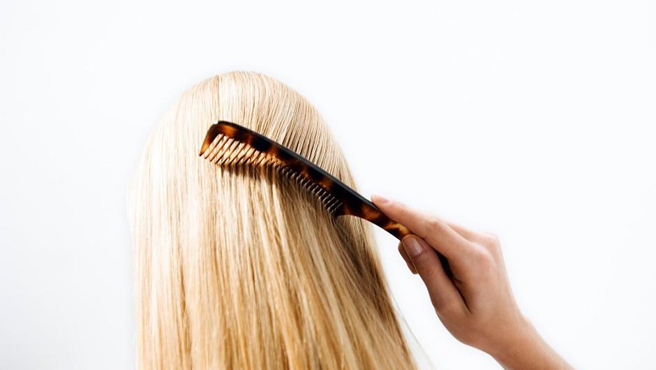 S čim bi morala česati lase? (foto: profimedia)