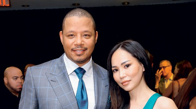 Terrence se ločuje od tretje žene Mire Pak. (foto: Profimedia)