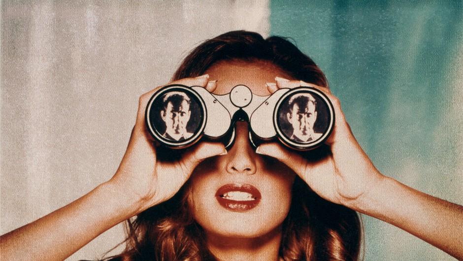 """""""Tako sem nekega dne postala obsedena s fantom"""" (foto: getty Images)"""